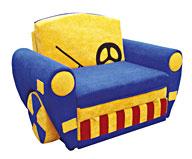 Детские диваны Детские диваны М-Стиль