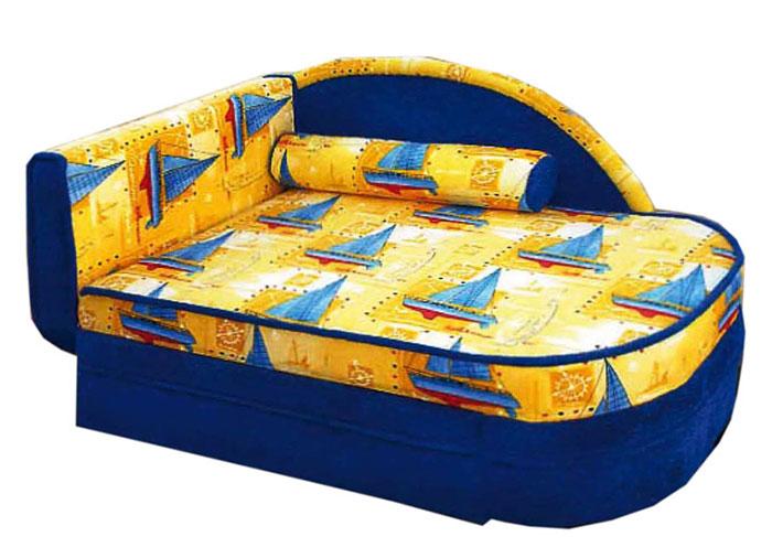 Детский диванчик М-Стиль Маугли