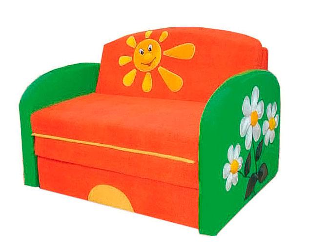 Детские диваны для девочек с доставкой