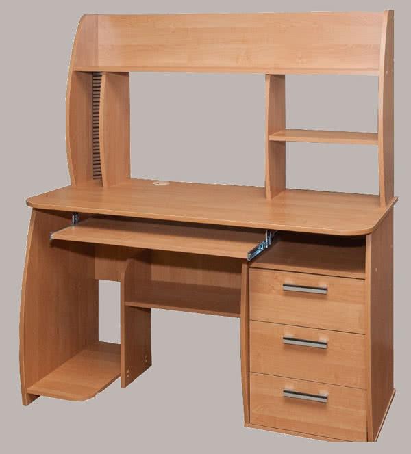 Стол компьютерный Макеенков СК-22