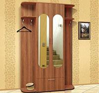 Мебель для прихожей Аджио