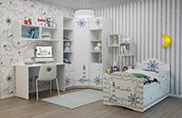 Мебель для детской Klukva