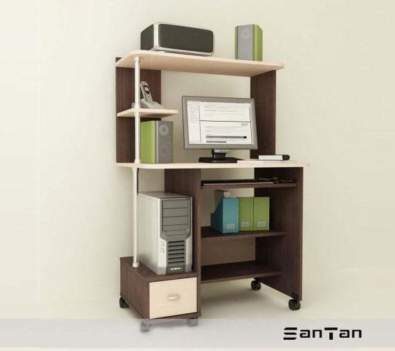Компьютерный стол Santan КС-22