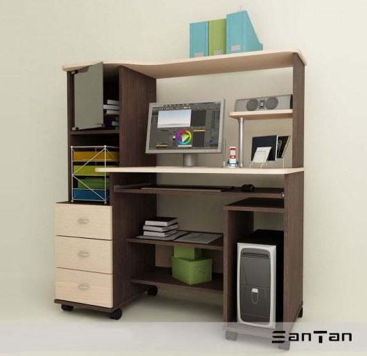 Компьютерный стол Santan КС-25