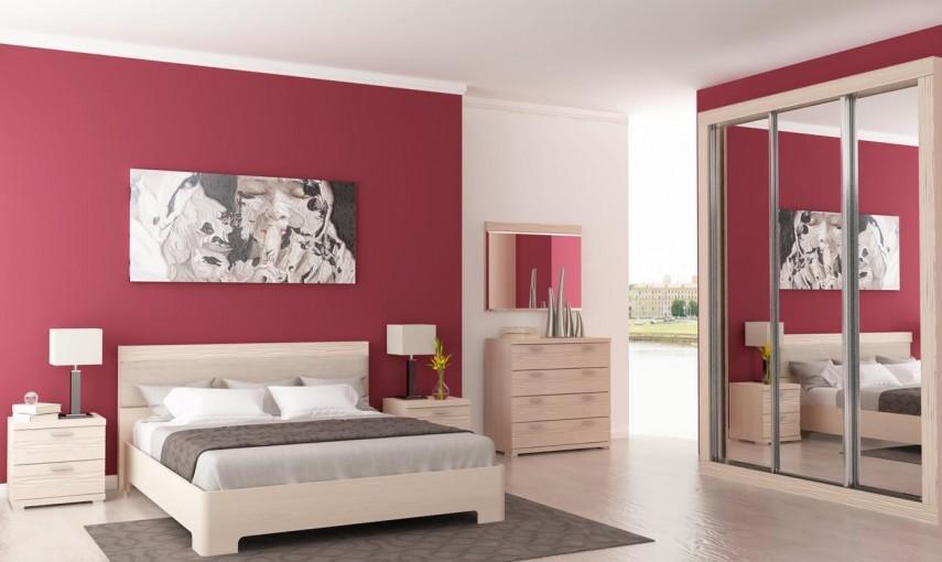 Спальные гарнитуры Santan