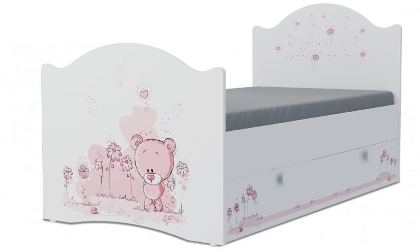 Кровати детские Klukva