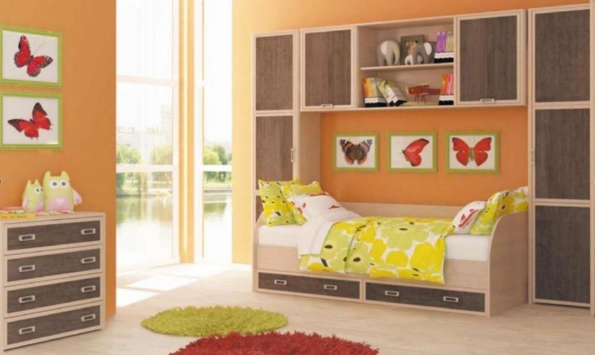 Мебель для детской Santan