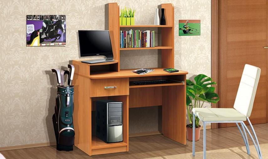 Стол компьютерный VitaMebel Vitamin СК-4