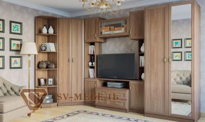 Модульные диваны для гостиной Моск обл