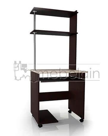 Стол компьютерный Мебелайн-33