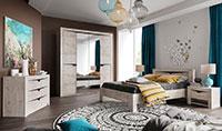 Мебель для спальни МебельГрад