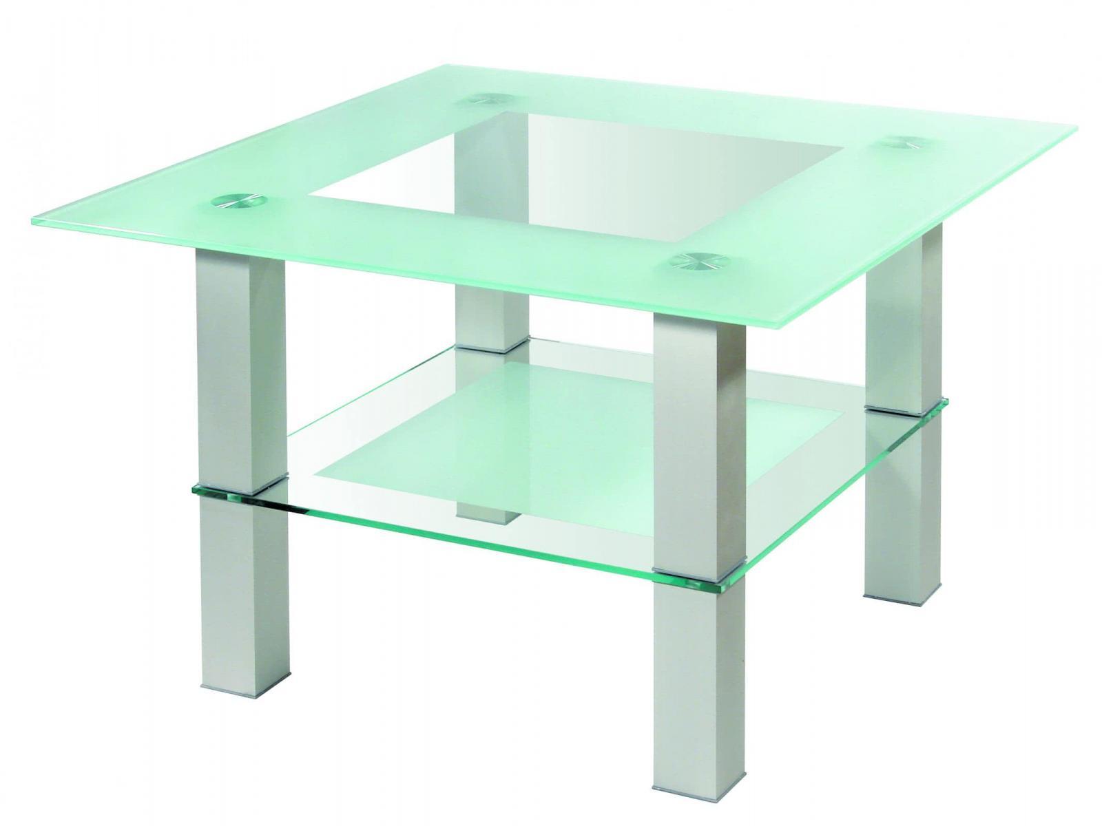 Стол журнальный Мебелик Кристалл 1