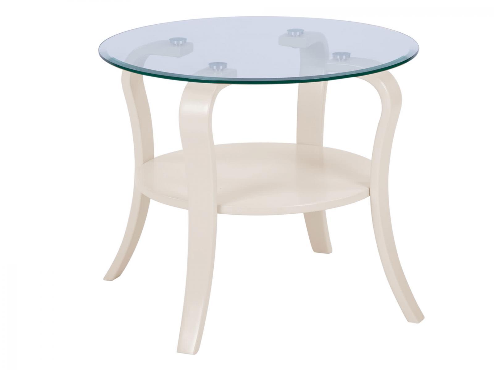 Стол журнальный Мебелик Аннет