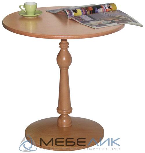 Стол журнальный Мебелик Рио 5