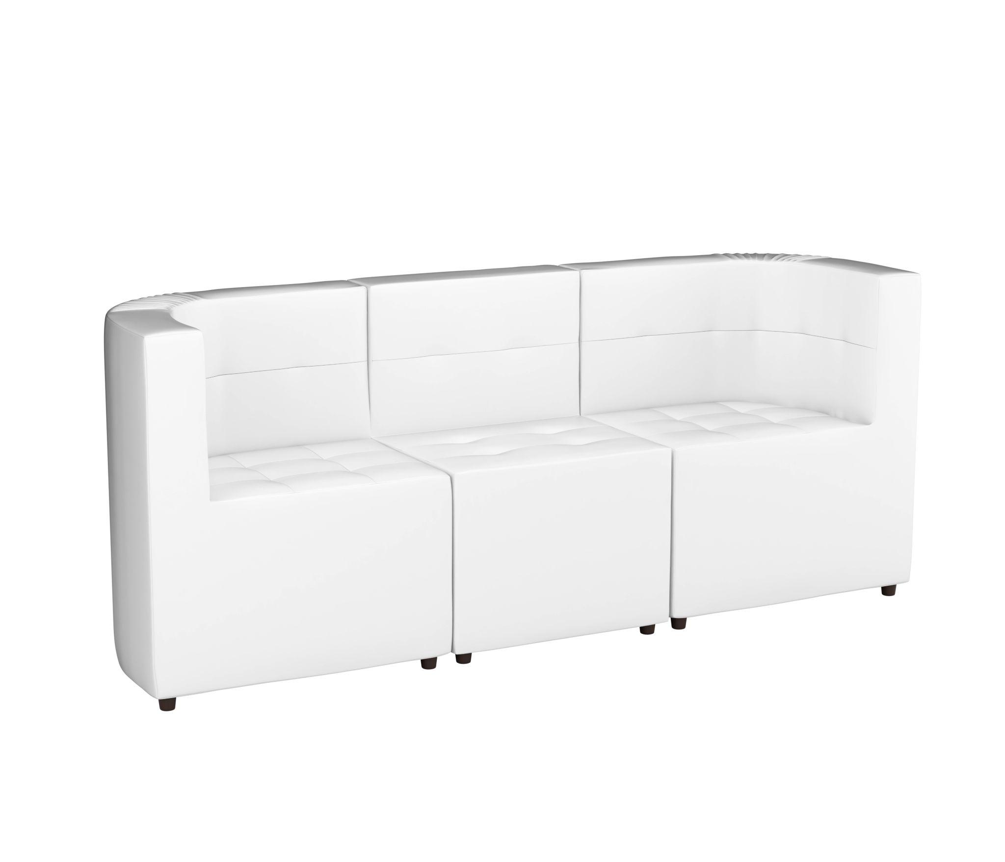 Модульный диван Лига Диванов Домино комплект