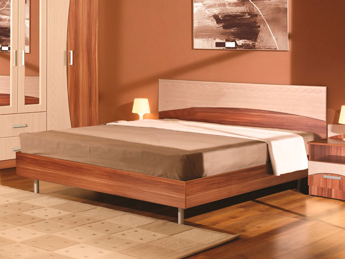 Кровать Догма