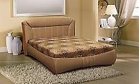 Кровати и тахты Юнит-мебель