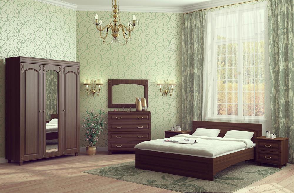 Спальня Компасс Элизабет