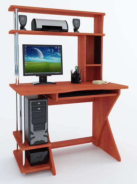 Компьютерный стол Компасс С 221