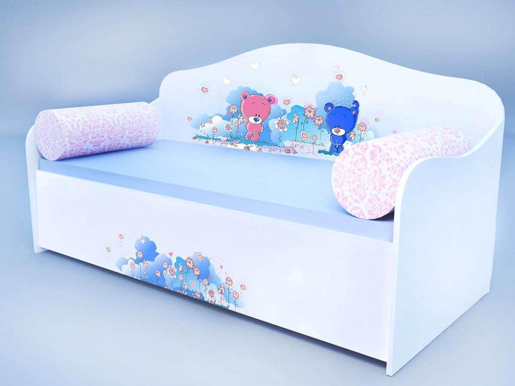 Детский диван-кровать в Беларуси. Сравнить цены, купить ...