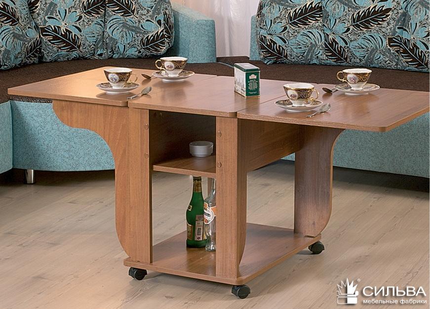 Журнальные столы Сильва