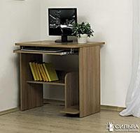 Компьютерные столы Сильва