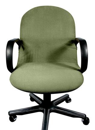 Чехол на компьютерное кресло Медежда Бирмингем