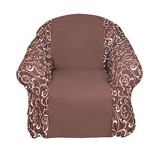 Чехол на кресло Медежда Бостон