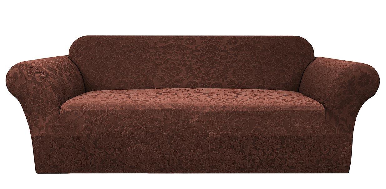 Чехол на трехместный диван Медежда Челтон
