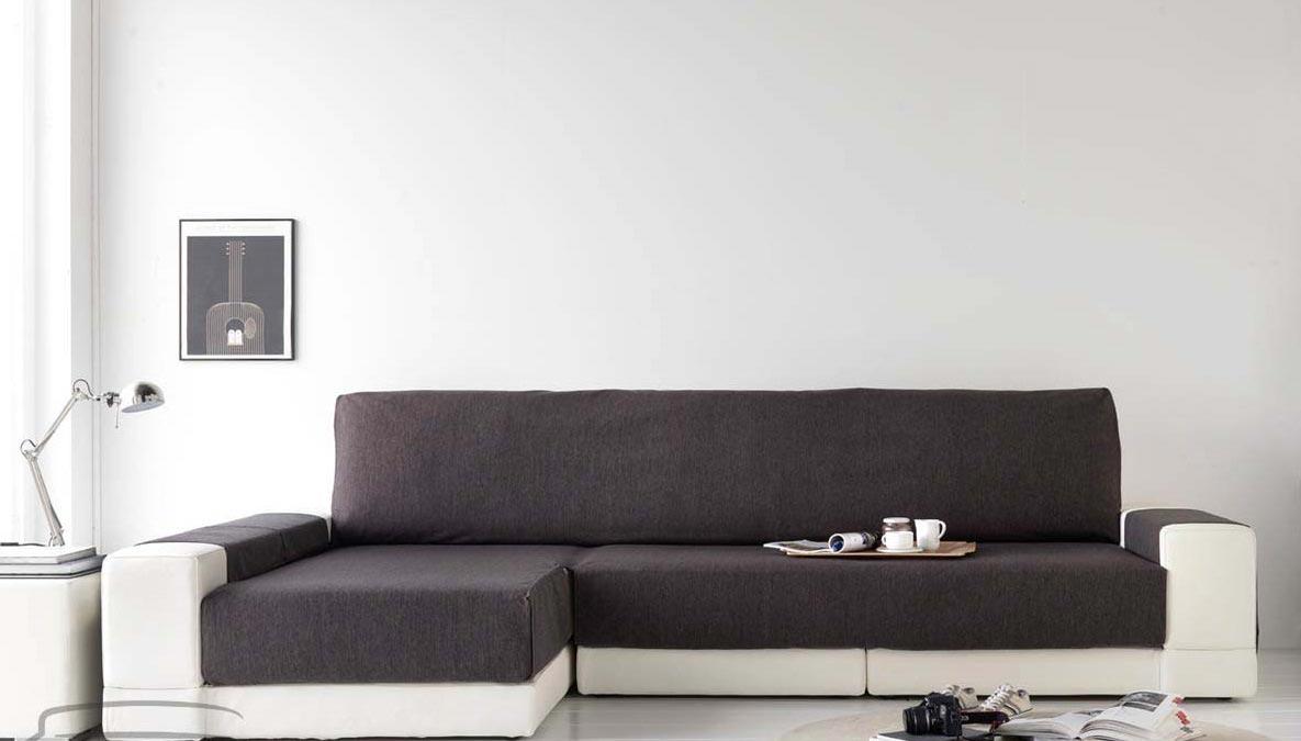 Накидка непромокаемая на угловой диван (левый) Медежда Иден