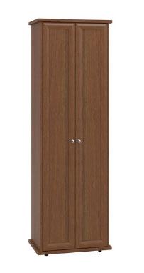 Шкаф МегаЭлатон Парма 2х дверный с выдвижной штангой, П-1