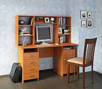 Компьютерные столы МФ Мастер