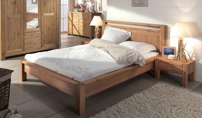 Кровать ММЦ Фьорд (140)