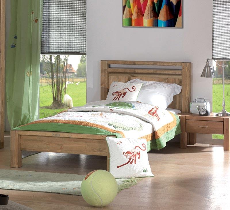 Кровать ММЦ Фьорд (90)