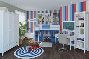 Детская мебель ММЦ Сиело