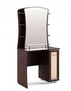 Стол туалетный Карина Люкс МСТ, мод.17