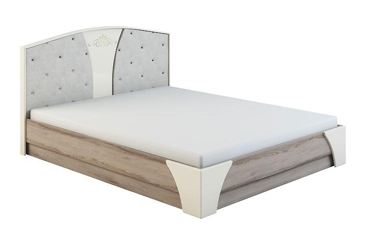 Кровать 160 Натали МСТ, мод.2
