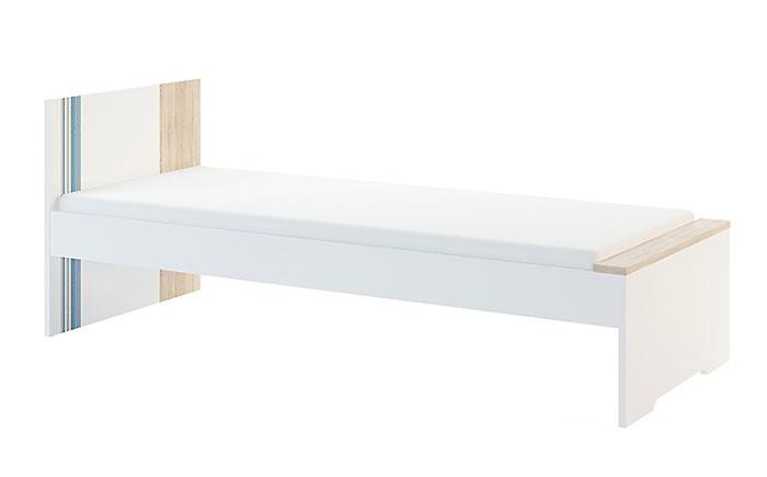 Кровать большая МСТ Лион 80, арт.3