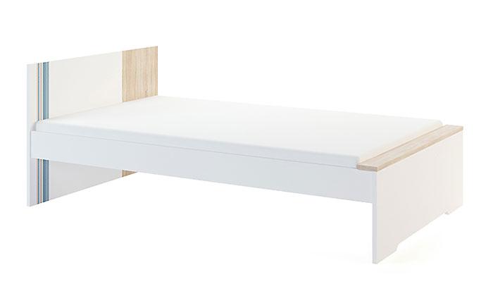 Кровать МСТ Лион 120, арт.4