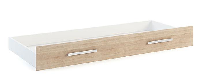 Кровать выкатная (ящик для хранения) МСТ Лион, арт.5