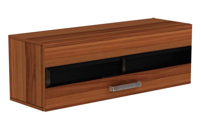 Шкаф навесной горизонтальный МСТ Сенатор, мод.5