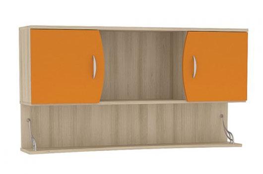 Шкаф навесной 415 Нижегородмебель