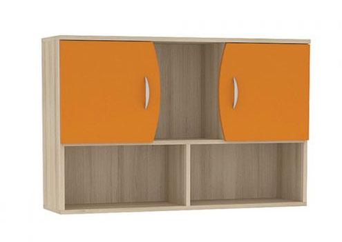 Шкаф навесной 416 М Нижегородмебель