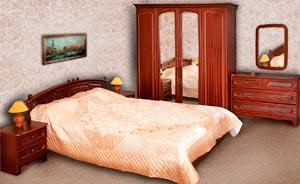Спальня Нижегородец 93