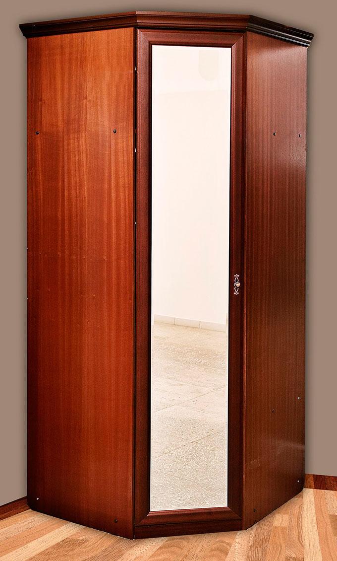 Шкаф угловой Нижегородец 94