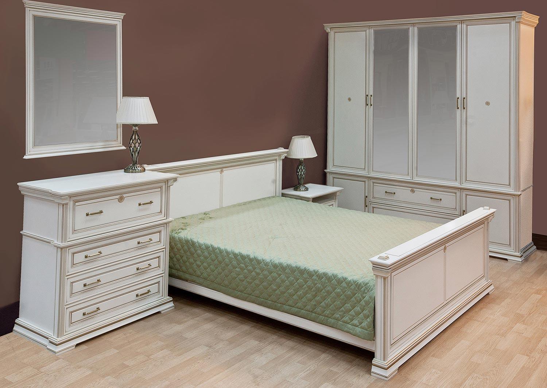 Спальня Бэла Нижегородец