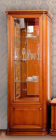 Шкаф-витрина Нижегородец 92
