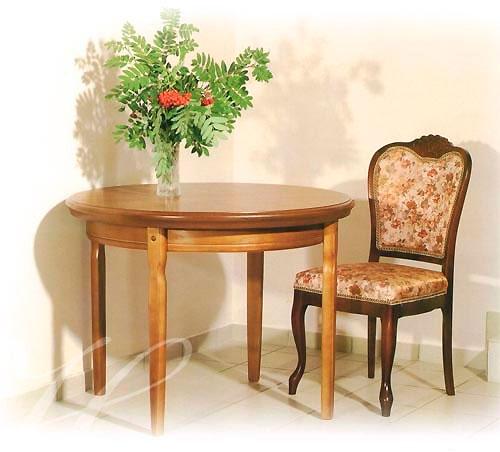 Стол обеденный НМ414 Нижегородец