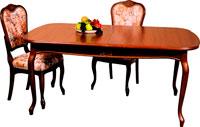 Столы обеденные Нижегородец