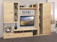 Мебель для гостиной Олимп-Мебель